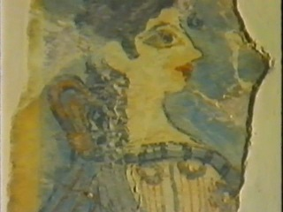 Knossos : Lost Capital of Atlantis-CG 1979 VHSRIP